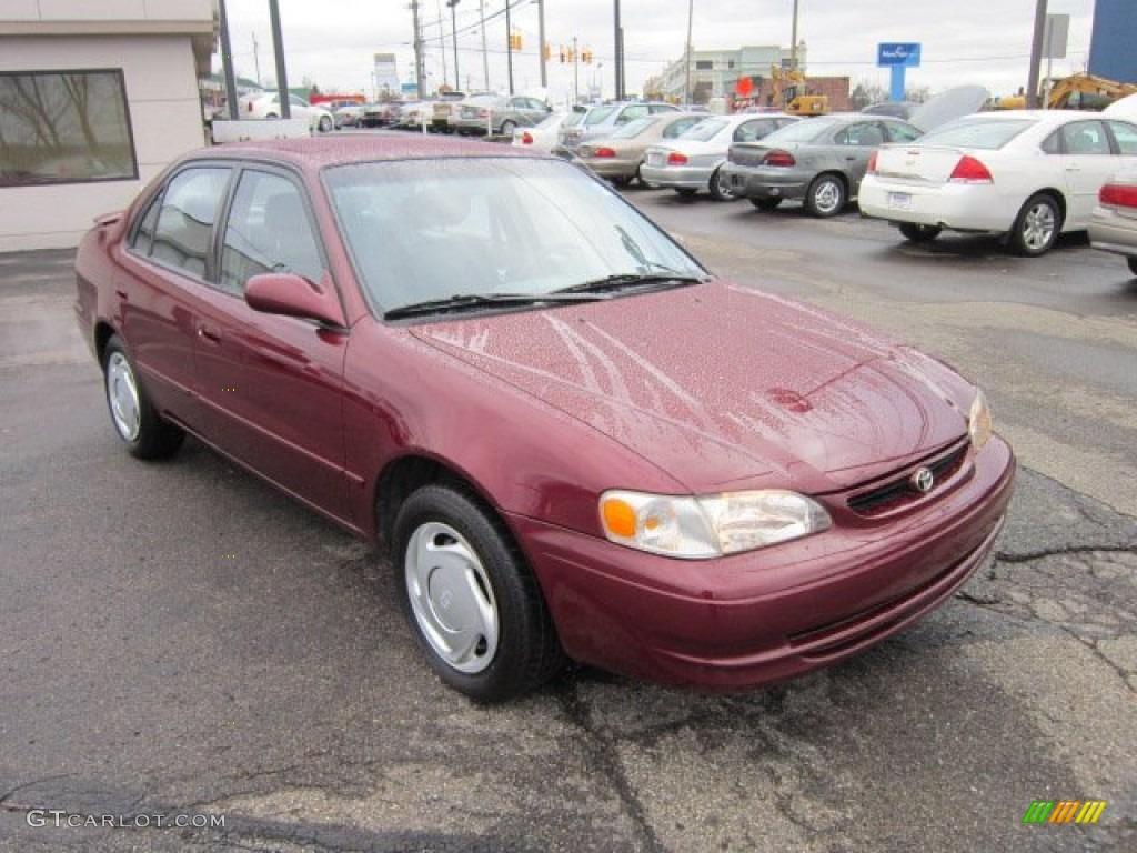 Kekurangan Toyota Corolla 1998 Murah Berkualitas