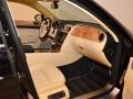 Dashboard of 2012 Continental Flying Spur