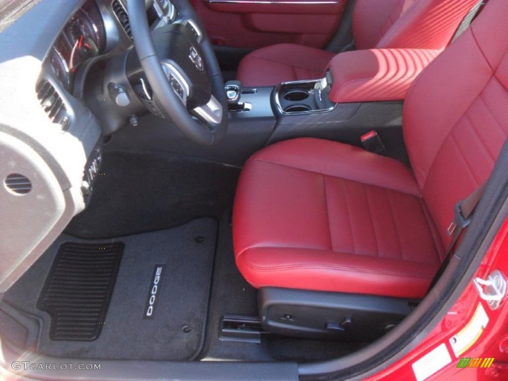 2014 Dodge Charger Sxt Plus Road Test Autos Post