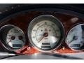 1998 SLK 230 Kompressor Roadster 230 Kompressor Roadster Gauges
