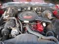 1972 Skylark Custom Hardtop Coupe 350 cid 4bbl OHV 16-Valve V8 Engine
