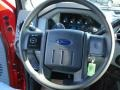 Steel Steering Wheel Photo for 2012 Ford F350 Super Duty #57274935