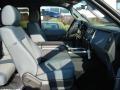 2012 Vermillion Red Ford F250 Super Duty XLT SuperCab 4x4  photo #16