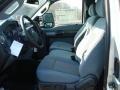 2012 Ingot Silver Metallic Ford F250 Super Duty XLT SuperCab 4x4  photo #11