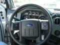Steel Steering Wheel Photo for 2012 Ford F250 Super Duty #57275489