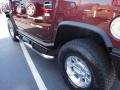 Twilight Maroon Metallic - H2 SUV Photo No. 4