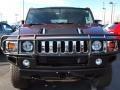 Twilight Maroon Metallic - H2 SUV Photo No. 6