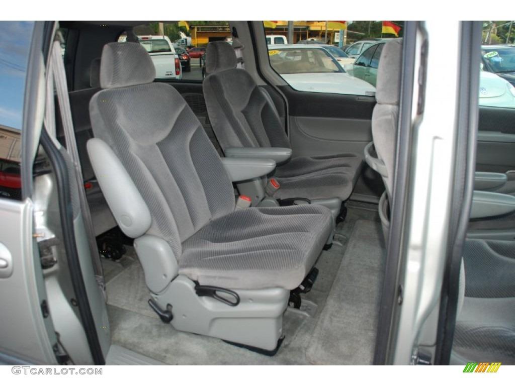 Gray Interior 1996 Dodge Grand Caravan Le Photo 57283044 Gtcarlot Com