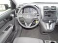 Gray Dashboard Photo for 2010 Honda CR-V #57284694
