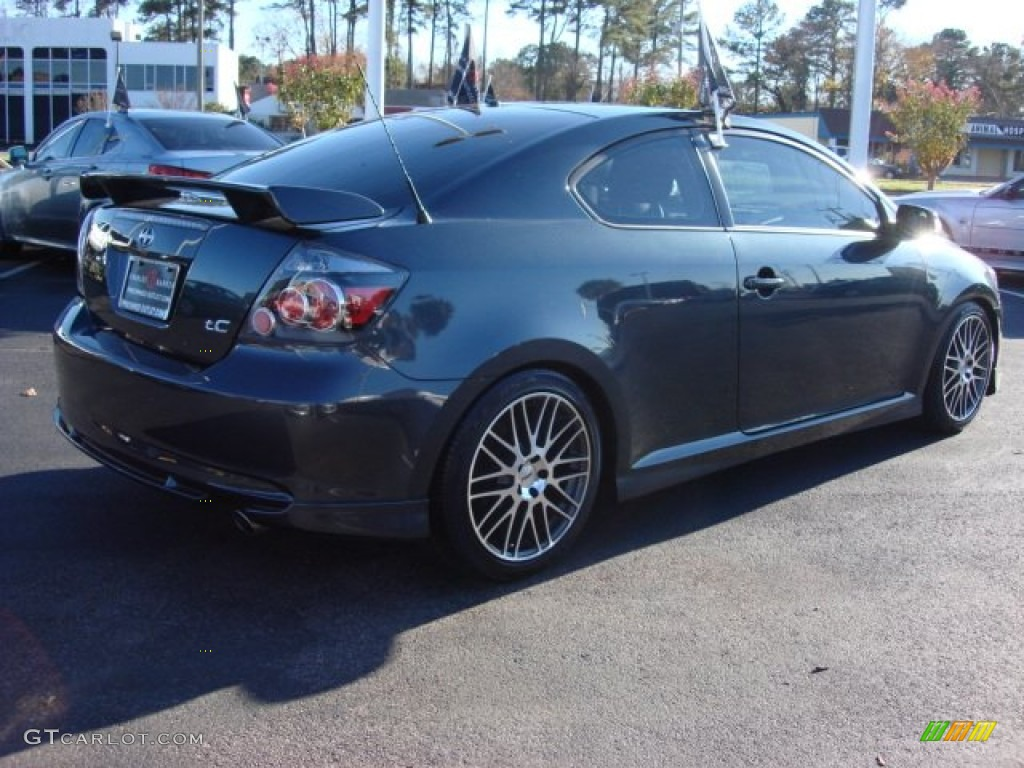 2010 scion tc standard tc model custom wheels photo. Black Bedroom Furniture Sets. Home Design Ideas