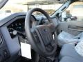 Steel Steering Wheel Photo for 2012 Ford F250 Super Duty #57292041