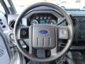 Steel Steering Wheel Photo for 2012 Ford F250 Super Duty #57292059
