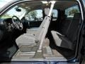 Ebony Interior Photo for 2008 Chevrolet Silverado 1500 #57292914