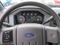 2012 Vermillion Red Ford F250 Super Duty XL Regular Cab 4x4  photo #19