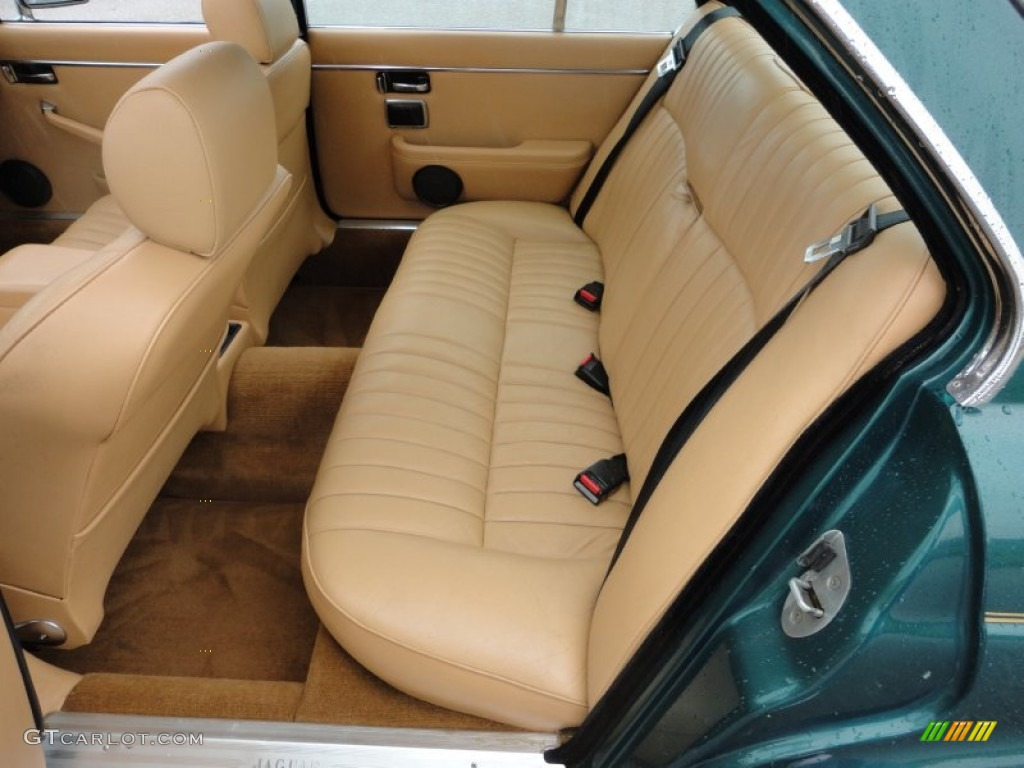 1985 Jaguar Xj6 Vanden Plasauction Results And Data For 1996 Plas Xj Interior Photo 57302535 Gtcarlot Com