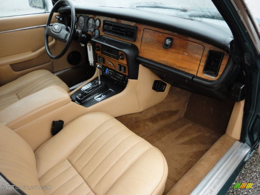 1985 Jaguar Xj Xj6 Interior Photo 57302658 Gtcarlot Com