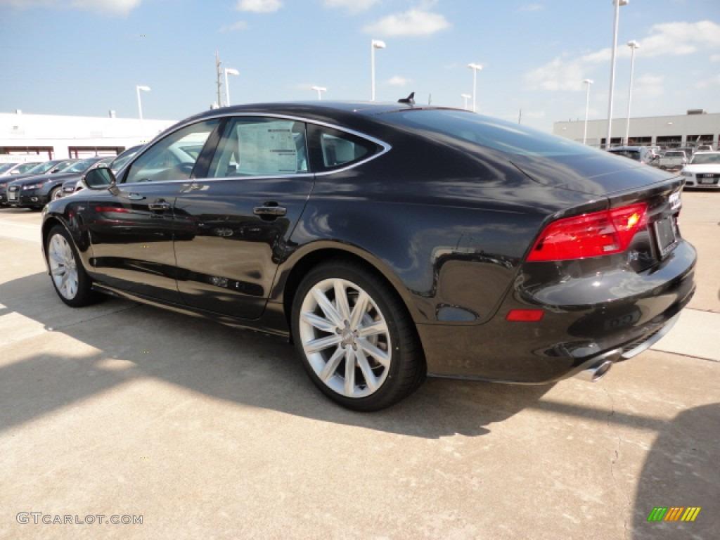 Kekurangan Audi A7 2012 Top Model Tahun Ini