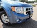 2009 Sport Blue Metallic Ford Escape XLT V6  photo #13