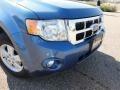 2009 Sport Blue Metallic Ford Escape XLT  photo #13