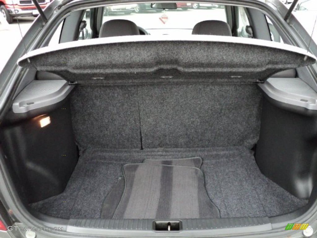 2003 Hyundai Accent Gl Coupe Trunk Photos Gtcarlot Com