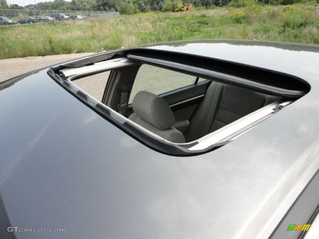 2009 honda civic ex sedan sunroof photo 57309093 for Honda civic sunroof