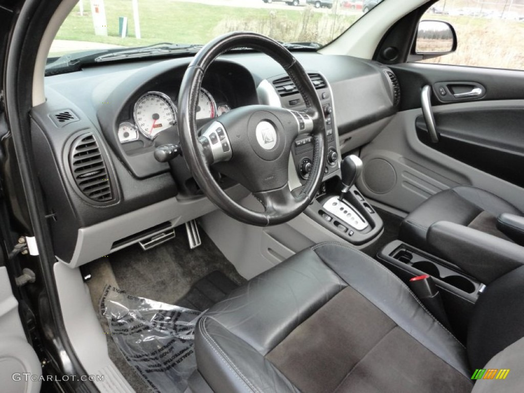 2002 saturn vue interior 2007 saturn vue green line. Black Bedroom Furniture Sets. Home Design Ideas
