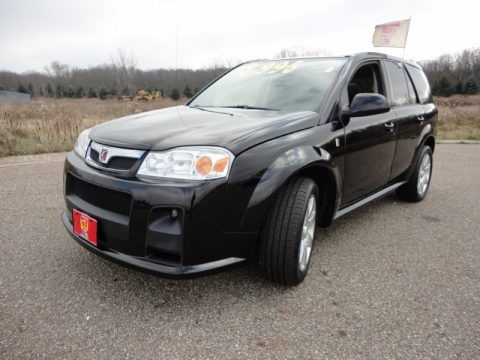 2006 saturn vue data info and specs. Black Bedroom Furniture Sets. Home Design Ideas