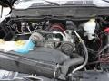 2006 Black Dodge Ram 1500 Sport Quad Cab 4x4  photo #32