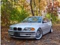 Titanium Silver Metallic 2000 BMW 3 Series Gallery