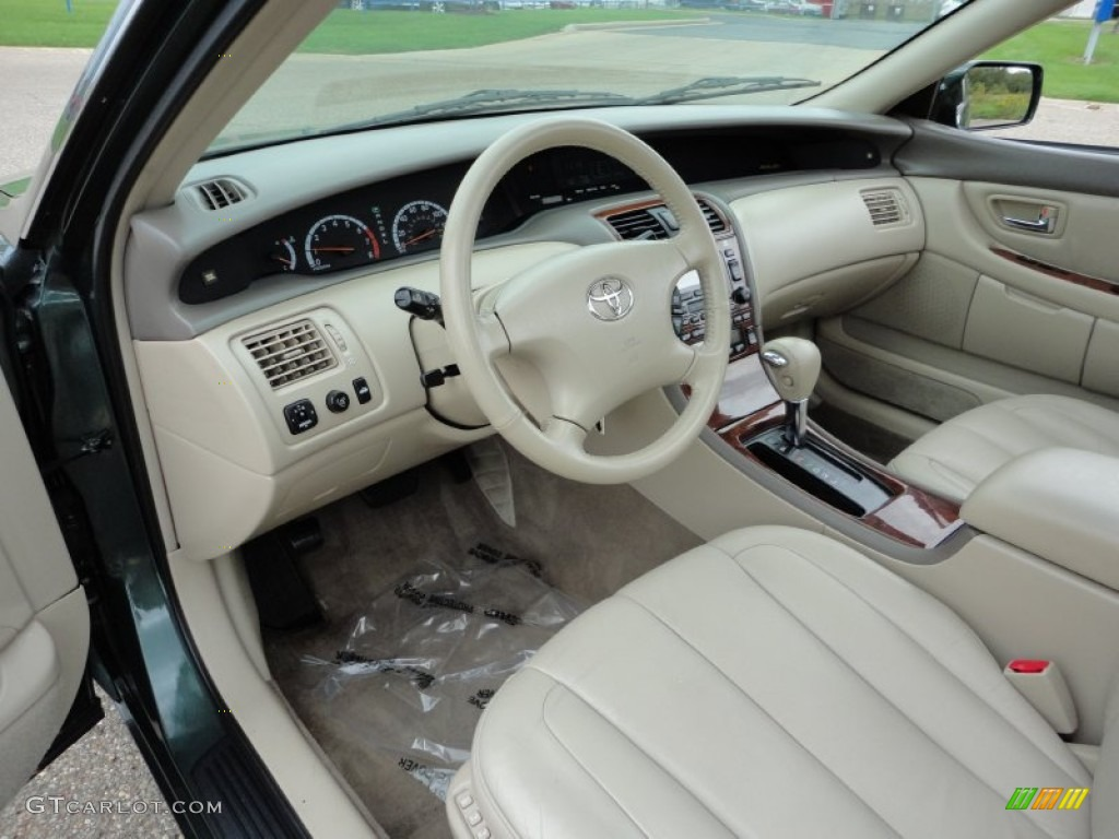 2002 Woodland Pearl Toyota Avalon Xls 57271289 Photo 5 Car Color Galleries