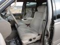 2001 Ford F150 XLT SuperCrew interior