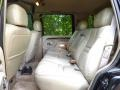 2000 Cadillac Escalade Neutral Shale Interior Interior Photo