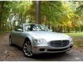 Grigio Touring Metallic (Silver) 2006 Maserati Quattroporte Gallery