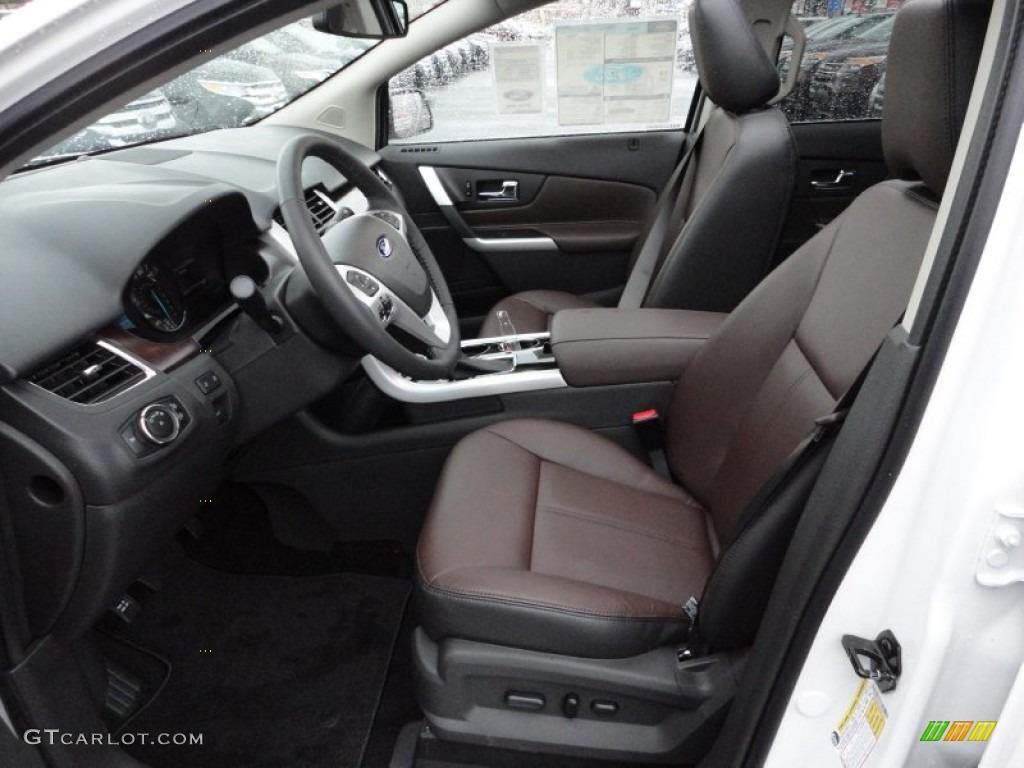 Ford Edge 2014 Autos Weblog