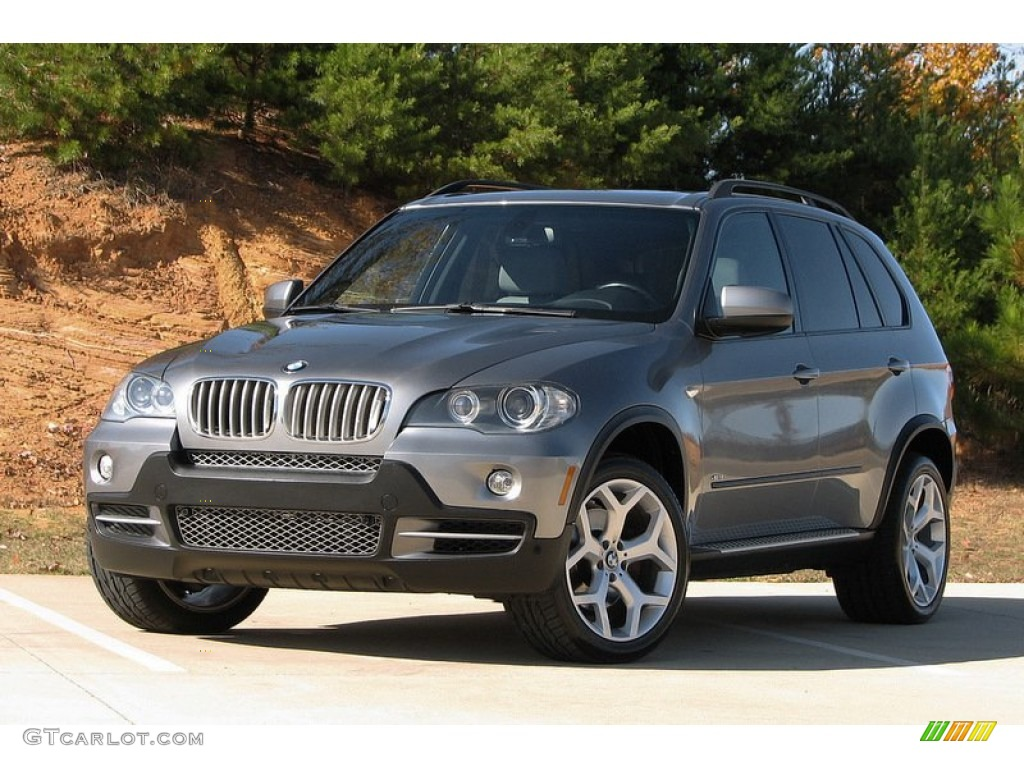 space grey metallic 2007 bmw x5 exterior photo 57333261. Black Bedroom Furniture Sets. Home Design Ideas