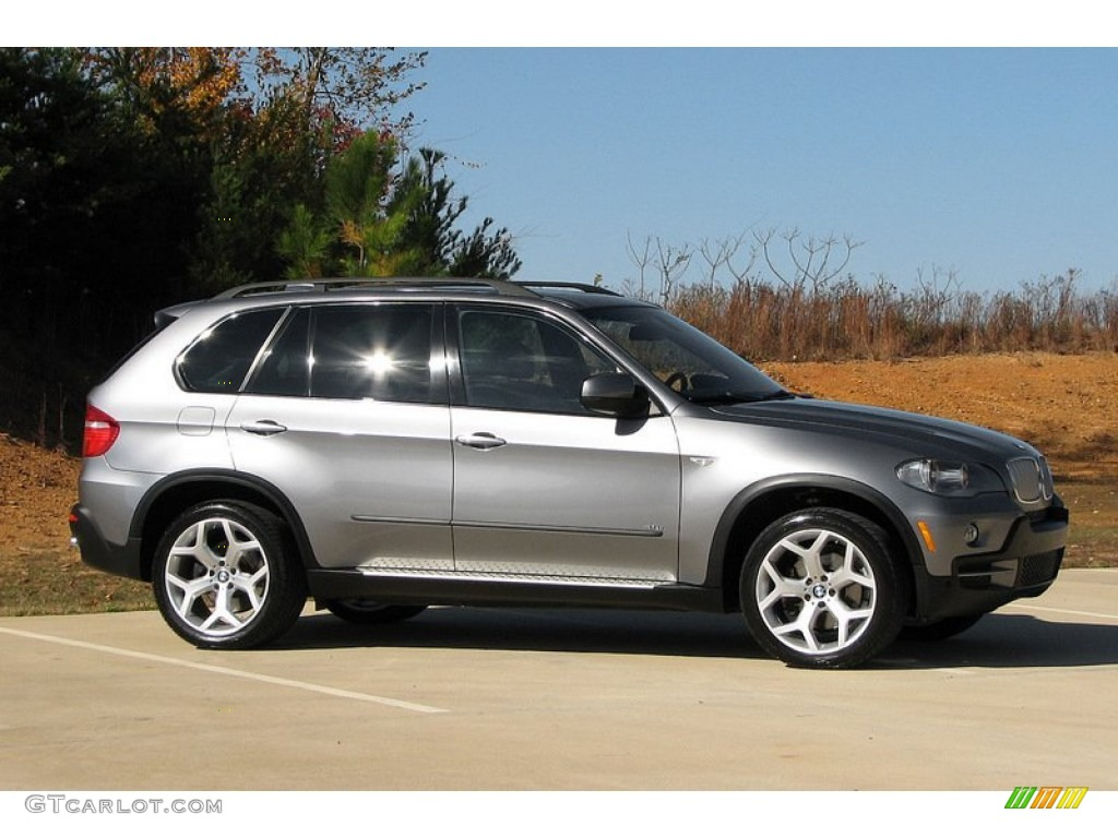 space grey metallic 2007 bmw x5 exterior photo 57333493. Black Bedroom Furniture Sets. Home Design Ideas