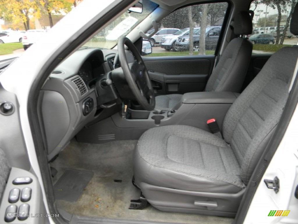 2003 Ford Explorer Xls Interior Photo 57336309