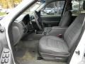 Graphite Grey Interior Photo for 2003 Ford Explorer #57336309