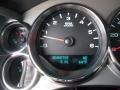 2012 Black Chevrolet Silverado 1500 LT Crew Cab  photo #12