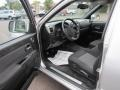 Ebony Interior Photo for 2010 GMC Canyon #57362873