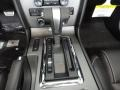 6 Speed Automatic 2012 Ford Mustang GT Premium Convertible Transmission