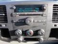 Dark Titanium Controls Photo for 2008 Chevrolet Silverado 1500 #57365970