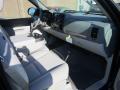 2012 Imperial Blue Metallic Chevrolet Silverado 1500 LT Extended Cab 4x4  photo #9
