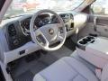 2012 Imperial Blue Metallic Chevrolet Silverado 1500 LT Extended Cab 4x4  photo #18