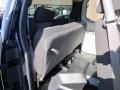 2012 Imperial Blue Metallic Chevrolet Silverado 1500 LS Extended Cab 4x4  photo #11