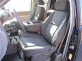 2012 Imperial Blue Metallic Chevrolet Silverado 1500 LS Extended Cab 4x4  photo #17