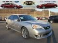 2007 Silverstone Metallic Chevrolet Malibu Maxx SS Wagon  photo #1