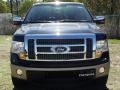 Ebony Black - F150 King Ranch SuperCrew 4x4 Photo No. 2