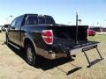 Ebony Black - F150 King Ranch SuperCrew 4x4 Photo No. 9