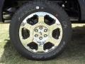 Dark Blue Pearl Metallic - F150 Lariat SuperCrew 4x4 Photo No. 7